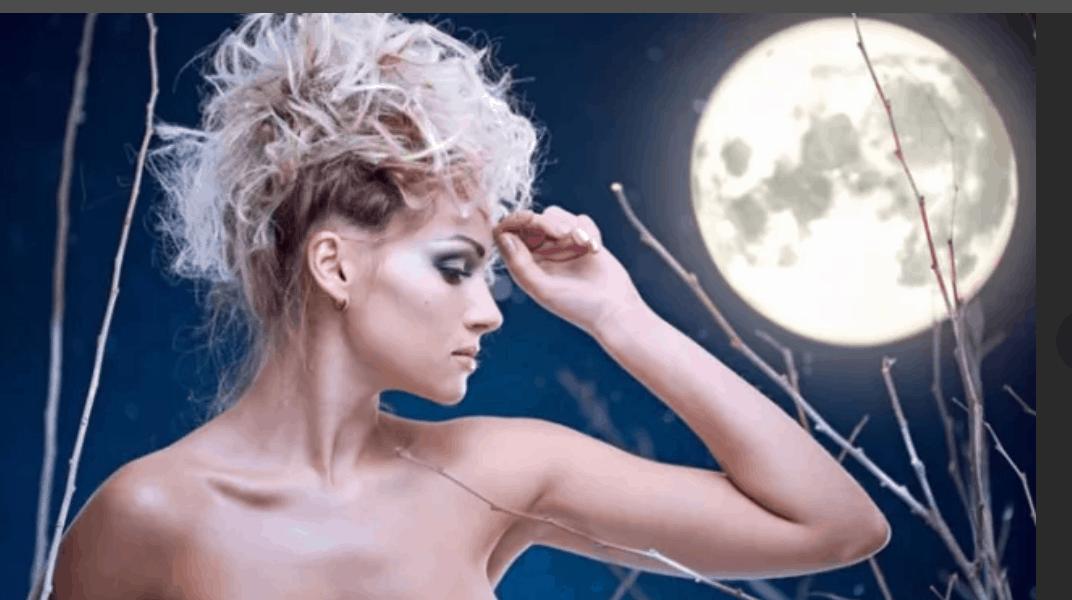 окраска волос по лунному календарю