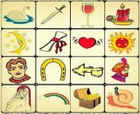 Гадание Екатерины онлайн по 40 символам